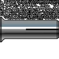Mini Drop-In with Lip M10