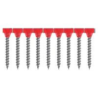 Collated Drywall Screws Coarse Thread 3.5x25mm