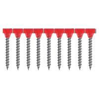 Collated Drywall Screws Coarse Thread 3.9x25mm