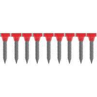Collated Drywall Screws Fine Thread 3.5x55mm
