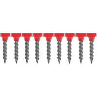Collated Drywall Screws Fine Thread 3.9x25mm
