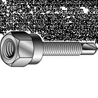 Vertigo Steel M6 20x25