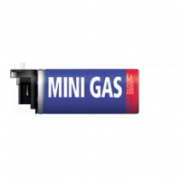 Powers Mini Yellow Gas Can