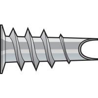 Zip-It Metal Hollow